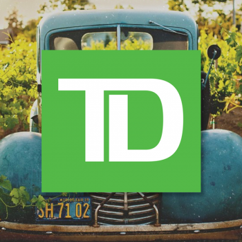 TD Wealth Tailgate Party