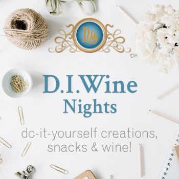 D.I.Wine Nights